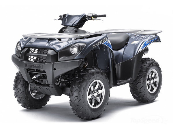 Kawasaki Brute Force Parts