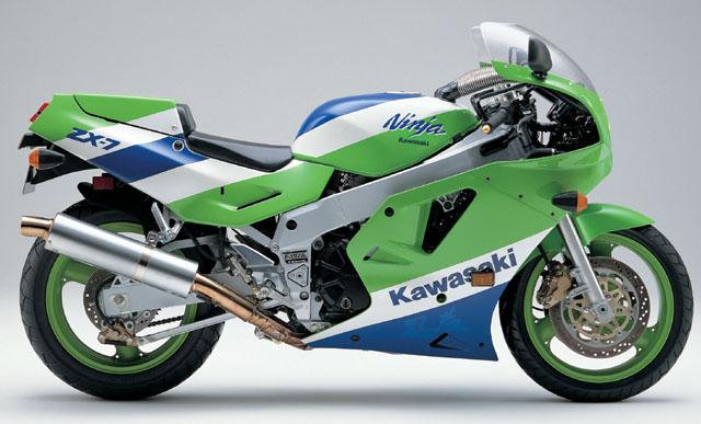 Kawasaki H Aftermarket Parts