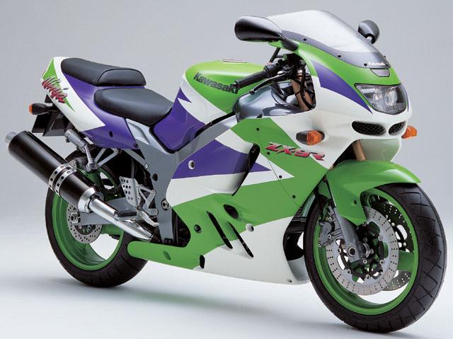 Kawasaki Zxr Accessories